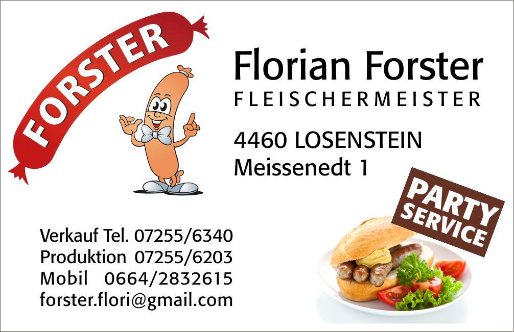 Forster Fleischer
