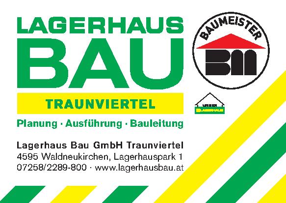 Lagerhaus Logo neu