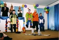 Faschingssitzung 2003