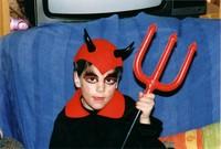 Fasching03 Teufel