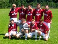 Gemeindefußballtag 2003