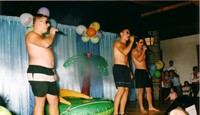 Schlagerparade 2003