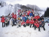 Kinderskikurs 2004