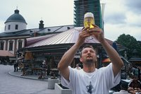 Wanderung Maria Zell 2004