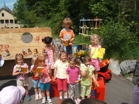 Kindersporttag 2005