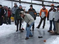 Eisstockturnier 2006