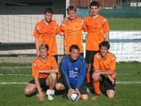 Gemeindefußballtag 2006