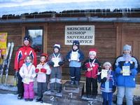 Kinderskikurs 2006
