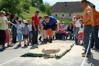Kindersporttag 2006