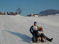 Rodelrennen 2006