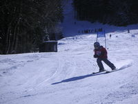 Skivereinsmeisterschaft 2006