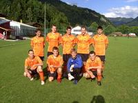 Fußball 2007
