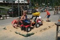 Kindersporttag 2007