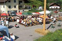 Maifeier 2007