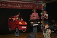 Schlagerparade 2007