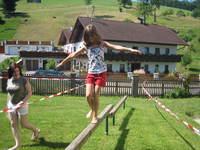 Kindersporttag 2008