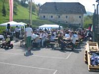 Maifeier 2008