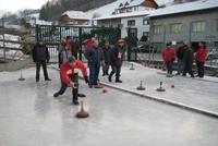 Eisstockturnier 2009