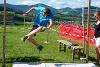 Kindersporttag 2011