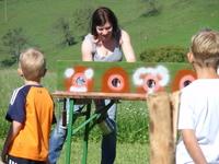 Kindersporttag 2012