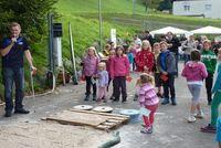 Kindersporttag 2013