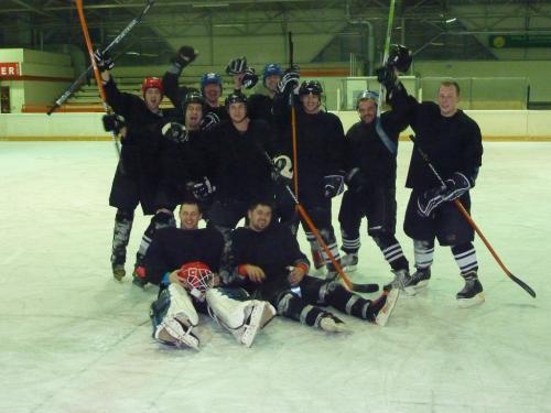 Eishockey 2015