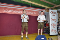 Morl 2015 - Lauf + Schlagerparade 393