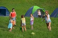 Eltern Kind Campen 2017