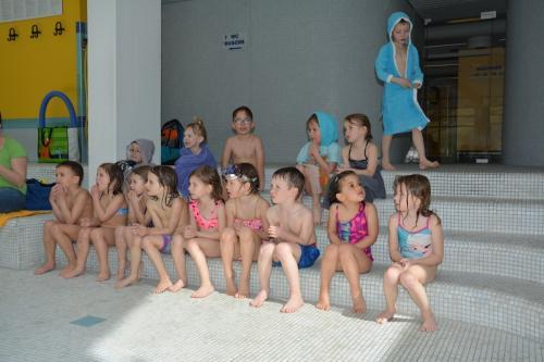 Kinderschwimmkurs 2019
