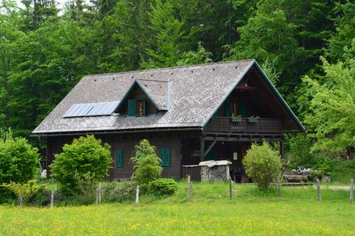 Wanderung Mühlbauernalm 2019
