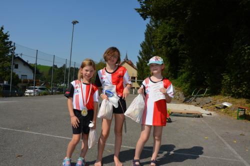 Kindersporttag 2020