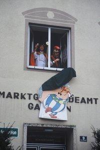 Asterix2 Gemeinde