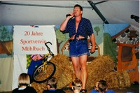 Schlagerparade 1999-2