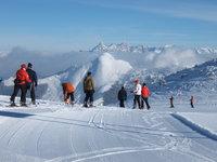 Skiausfahrt Zauchensee 2006